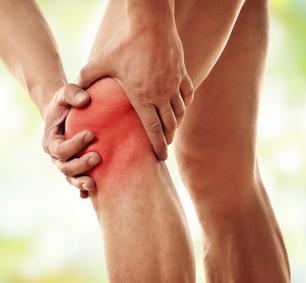 Douleurs des menisques - Dr Clavé Arnaud - Nice
