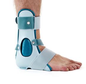 Rééducation de la cheville - Prothèse ou arthrodèse - Nice